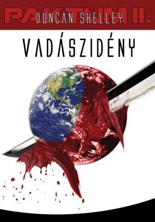 Vadászidény - Paktum II.