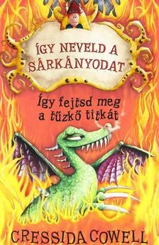 Így neveld a sárkányodat 5. - Így fejtsd meg a tűzkő titkát