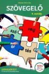 Szövegelő 6. osztály - Szövegértést fejlesztő gyakrlatok