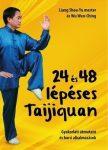 24 és 48 lépéses Taijuquan