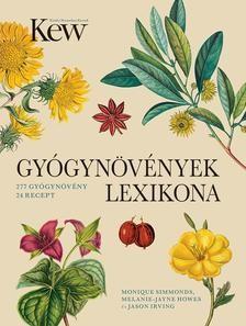 Gyógynövények lexikona