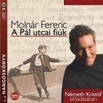 A Pál utcai fiúk - Hangoskönyv