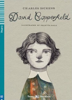 David Copperfield - Stage 3 + CD