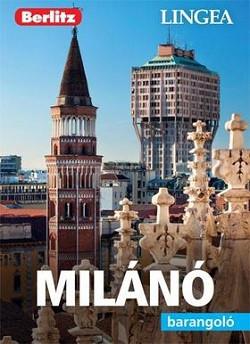 Milánó - Barangoló / Berlitz
