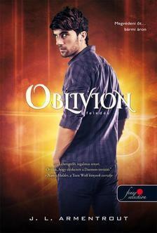 Oblivion / Feledés - Daemon