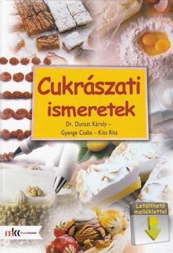 Cukrászati ismeretek / Letölthető melléklettel