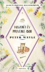 Huszonöt év Provence-ban