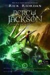 Percy Jackson és az olimposziak 1. - A villámtolvaj