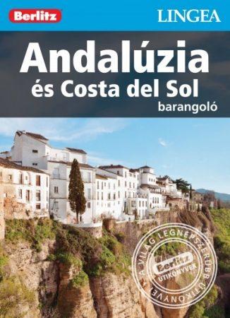 Andalúzia és Costa del Sol - Barangoló / Berlitz