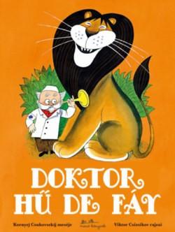 Doktor Hű De Fáy