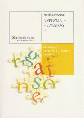 Nyelvtan-Helyesírás I- II.