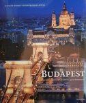 Budapest - Történelm, építészet, kultúra,