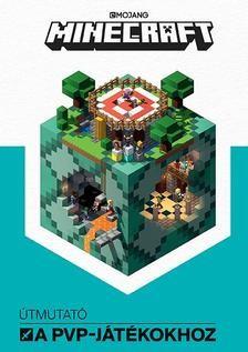 Minecraft - Útmutató a PVP-játékokhoz