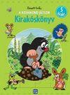 A kisvakond játszik - Kirakóskönyv
