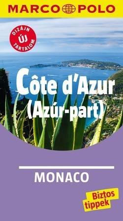 Cote d'Azur-Marco Polo