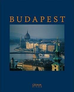 Budapest - Spanyol nyelvű