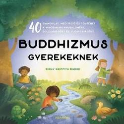 Buddhizmus gyerekeknek
