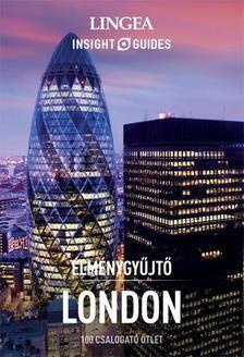 London - Élménygyűjtő