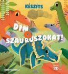 Készíts dinoszauruszokat!