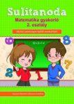 Sulitanoda - Matematika gyakorló 2. osztály