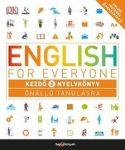 English for Everyone - Kezdő 2. nyelvkönyv