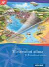 Történelmi atlasz 5-8. osztályosok számára