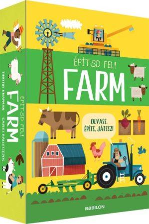 Építsd fel! - Farm