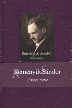 Reményik Sándor összes verse I-II.