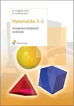 Matematika 3-5. kompetenciafejlesztő eszköztár