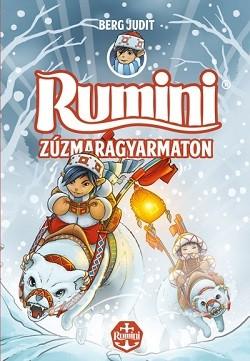 Rumini Zúzmaragyarmaton - Puha kötés