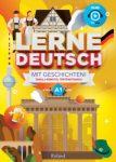 Lerne Deutsch mit Geschichten! - Tanulj németül történetekkel! - A1 nyelvi szint