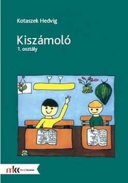 KISZÁMOLÓ 1. OSZTÁLY