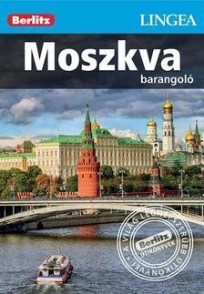 Moszkva - Barangoló / Berlitz