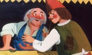 Csalóka Péter - Diafilm