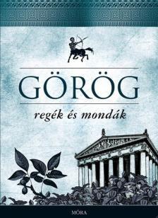 Görög regék és mondák
