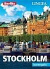 Stockholm - Barangoló / Berlitz