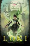 Marvel: Loki - A csínytevő sorsa