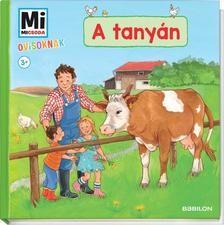 A tanyán - Mi Micsoda Ovisoknak