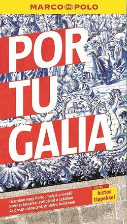 Portugália - Marco Polo