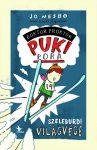 Doktor Proktor pukipora 3.- Szeleburdi világvége