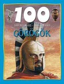 Görögök - 100 állomás-100 kaland