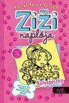 Egy Zizi naplója 10. - Egy nem túl tökéletes kutyacsősz meséi - Kutyapesztra