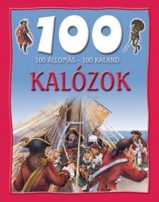 Kalózok - 100 állomás-100 kaland