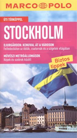 Stockholm-Marco Polo