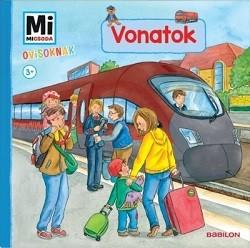 Vonatok - Mi Micsoda Ovisoknak