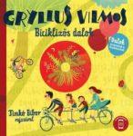 Biciklizős dalok CD melléklettel
