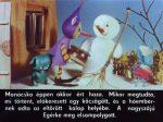 Mazsola és a hóember - Diafilm