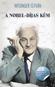 A Nobel-díjas kém