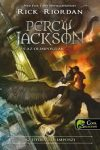 Percy Jackson és az olimposziak 5. - Az utolsó olimposzi