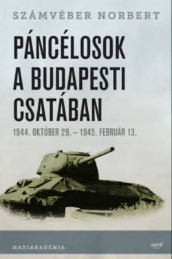 Páncélosok a budapesti csatában